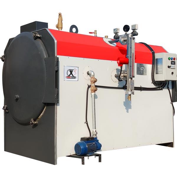 کارواش های نانو بخار سوپر توربو صادراتی FCE-550 و FCE-750