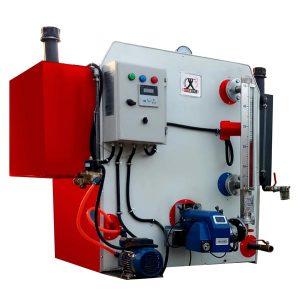 کارواش های بخار نانو سوپر توربو صادراتی FCE-150 و FCE-350