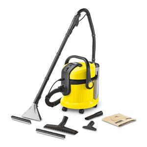دستگاه فرش و موکت شوی مدل SE 4001