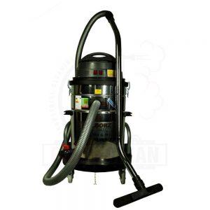جاروبرقی صنعتی دو موتوره آب و خاک مدل WD 4000 جاروبرقی صنعتی البرز